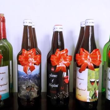 Flavors of Nagaland 2