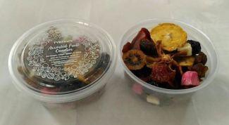 Pristine Foods 6
