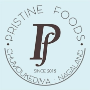 Pristine Foods logo