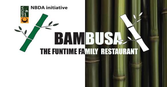 Bambusa Express